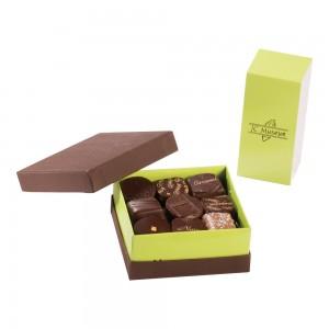 Chocolats Assortis boite de 250 grs
