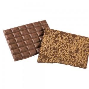 Chocolat Lait Caramel au beurre salé par 100 grs
